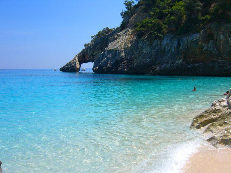 Le 10 spiagge bellissime da vedere in Ogliastra